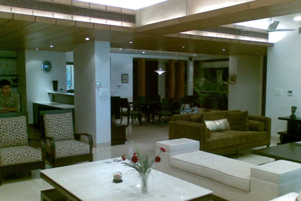 Apartment at Golf Course Road, Gurugram
