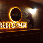 Vapor Bar Exchange at Sector-29, Gurugram