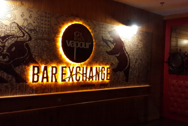 Bar & Restaurant at Sector 29, Gurgaon