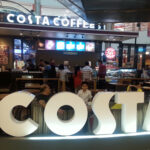 Costa Coffee, Pan India