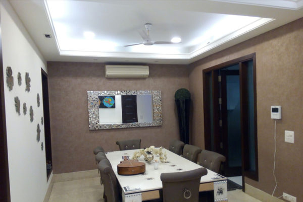 Aparment at Ashok Vihar Phase I, New Delhi