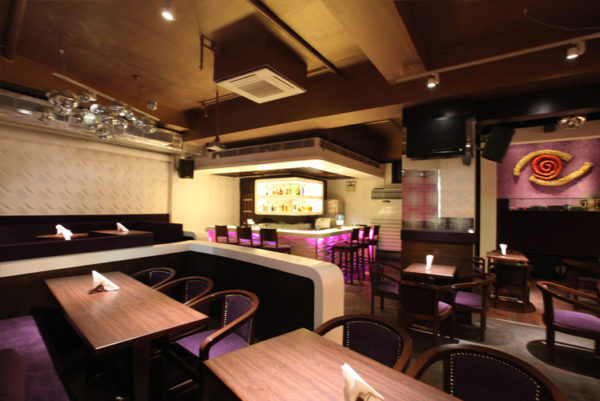 Club Mojo at MG Road, Gurgaon