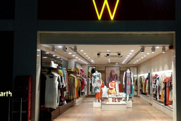 Retail at Mumbai Airport – T2, Mumbai