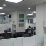 Office at Defence Colony, New Delhi