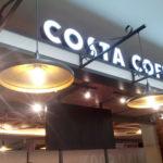 Costa Coffee, Pan India