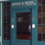 Brick & Bean Cafe at South Point Mall, Gurugram