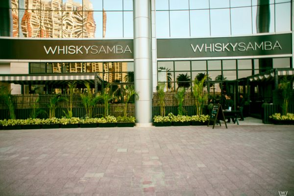 Whisky Samba at Two Horizon Center, Gurgaon