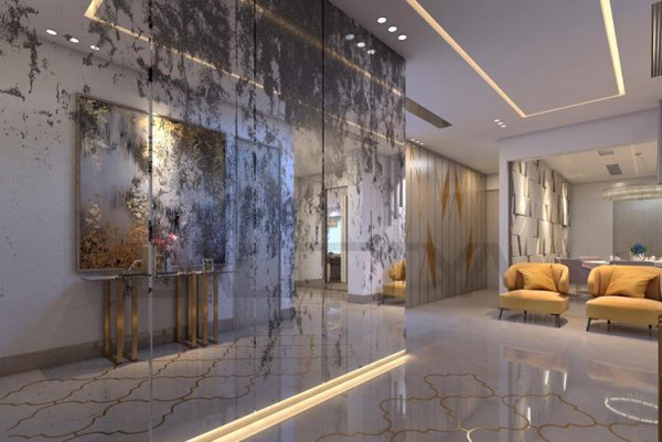 Luxury Apartment at DLF Magnolia, Gurugram