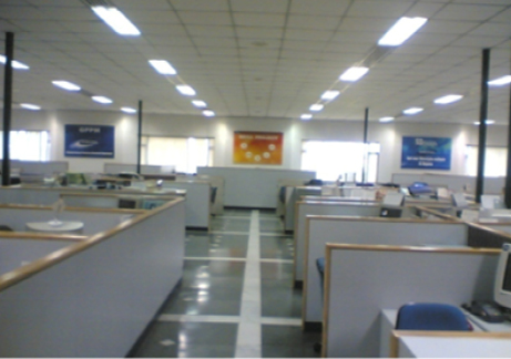 Samsung Electronics at Sector 82,  Noida